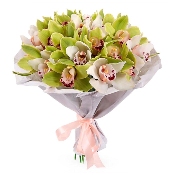 """Букет """"Орхидеи"""""""